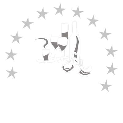 Backstage catering logo